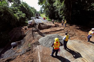 SCDOT Flood Relief